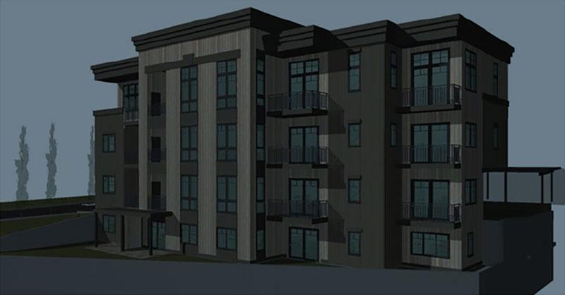 Sand Creek Lofts - Luxury Condos in Sandpoint, ID