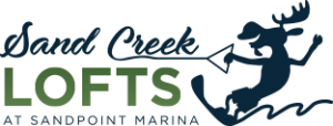 Sand Creek Lofts - Luxury Condos in Sandpoint, ID